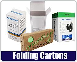 FOLDING CARTON11